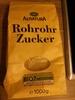Rohrohr Zucker - Product