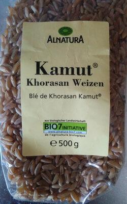 Kamut - Product