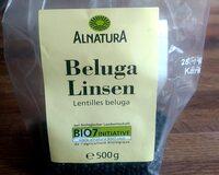 Beluga Linsen - Produkt - de