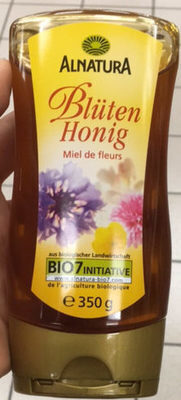 Blütenhonig - Produit - fr