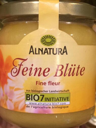 Miel Bio Fine Fleur - Product - fr