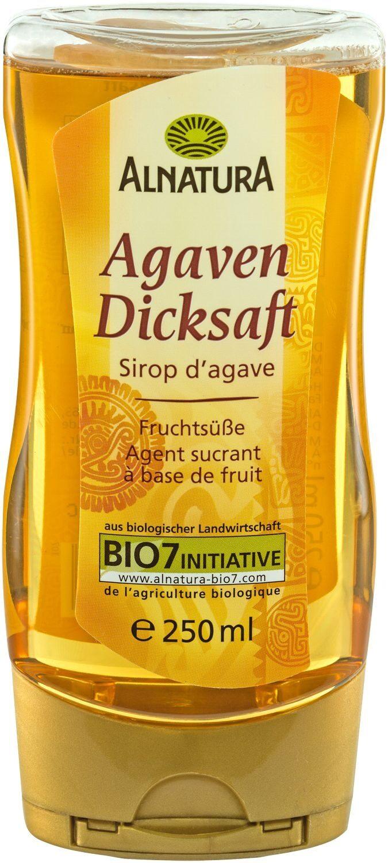Agaven Dicksaft Alnatura - Product