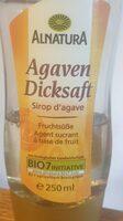 Sirop d'agave - Produit - de