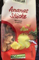 Ananas séché en morceaux - Prodotto - fr