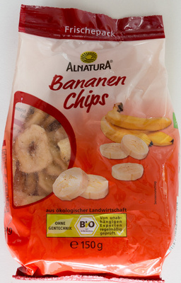 Bananen Chips - Product - de