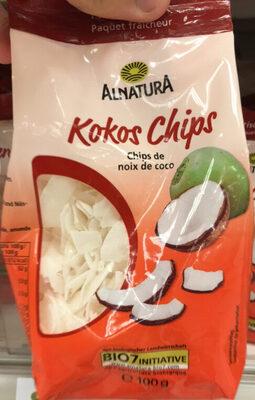 Kokos Chips - Prodotto - de