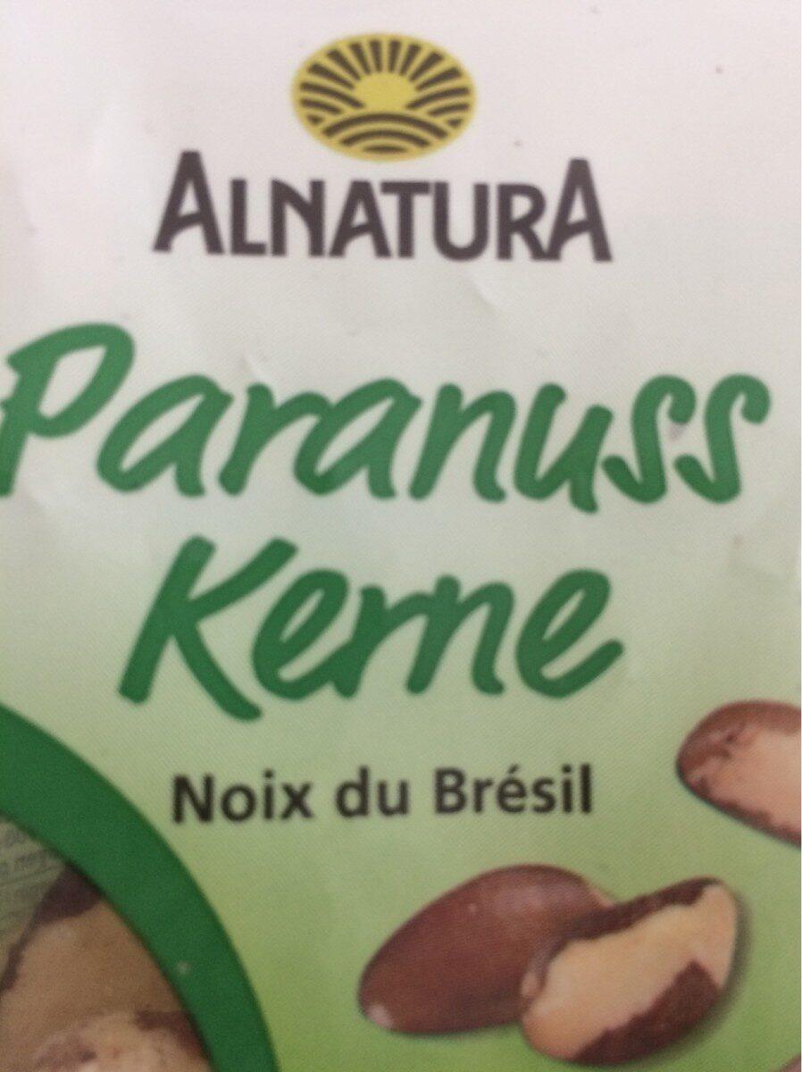 Paranuss Kerne - Ingredients - fr