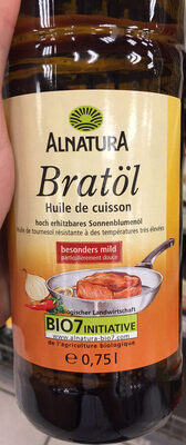 Bratöl - Product - de