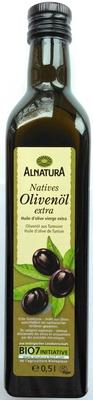 Natives Olivenöl extra - Prodotto - de