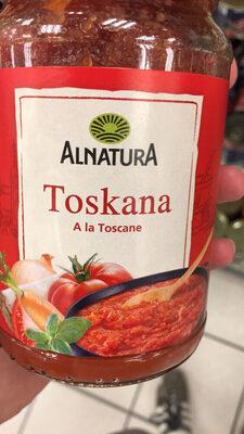 A la Toscane - Product - fr