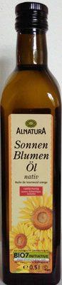 Sonnenblumenöl - Produkt