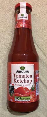 Ketchup à la Tomate Bio - Prodotto - it