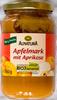 Apfelmark mit Aprikose - Product