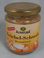 Zwiebel-Schmalz - Product - de
