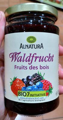 Fruits des bois - Prodotto - fr