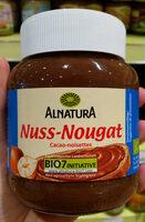 Nuss Nougat - Prodotto - fr