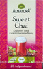 Sweet Chai - Product