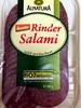 Rinder Salami - Produkt
