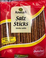Sticks salés - Product
