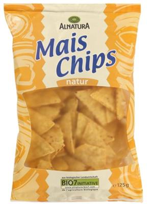 Chips de maïs - Produkt - de