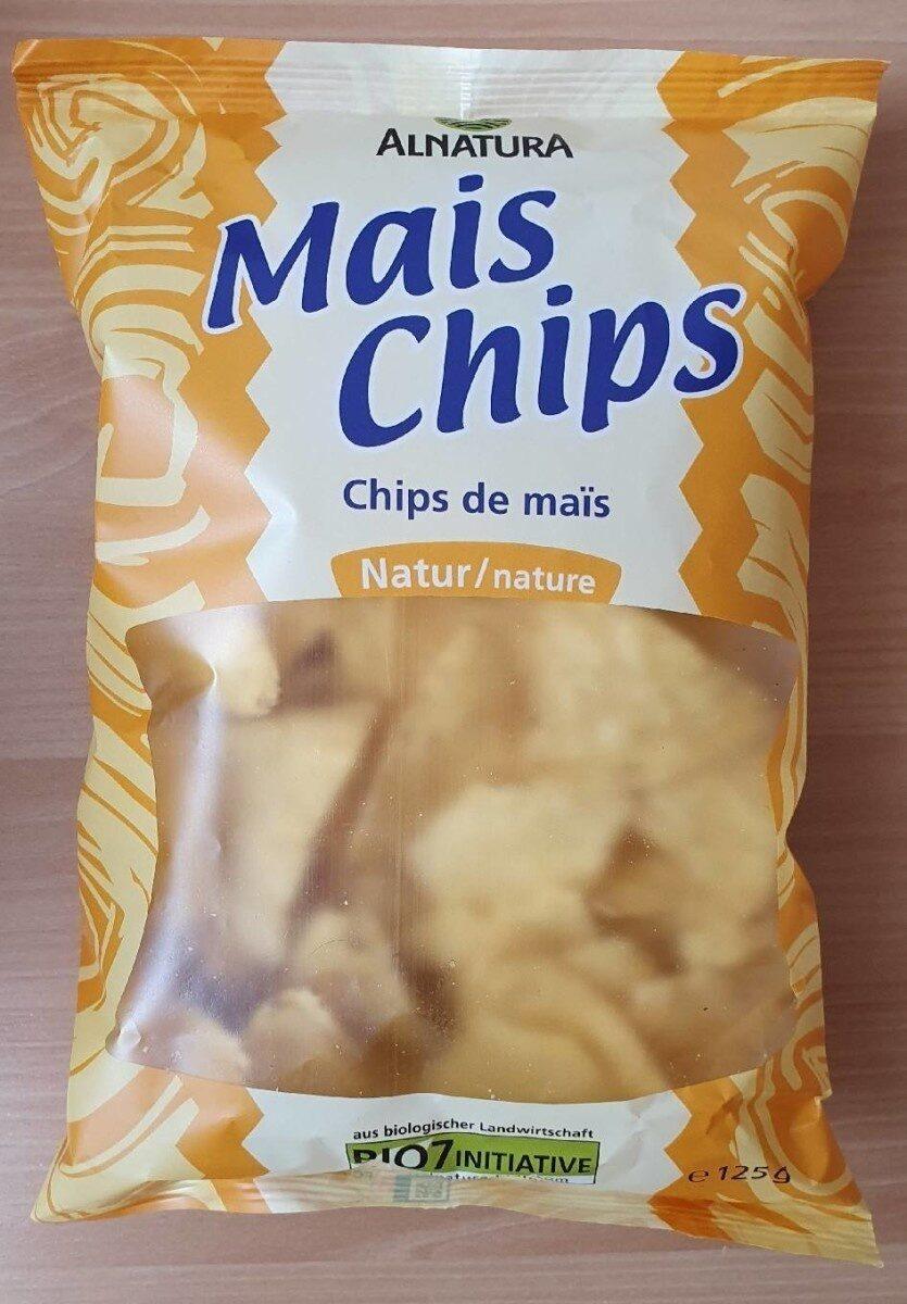 Chips de maïs - Product - en