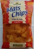 Mais-Chips Paprika - Product