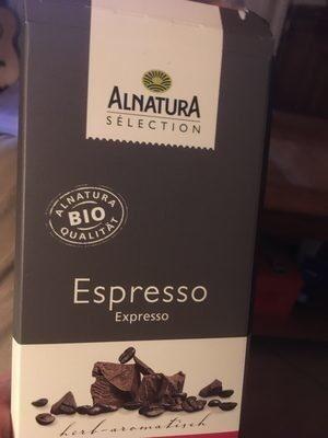 Sélection Espresso - Product - fr