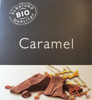 Alnatura Sélection, Caramel - Product