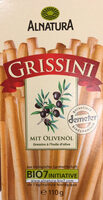 Grissini - Product