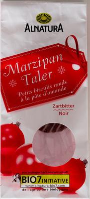 Marzipan Taler - Product