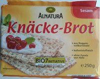 Knäcke-Brot - Product - de