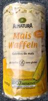 Galettes de maïs - Produkt - de