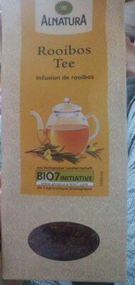 Alnatura Rooibos Tee - Product