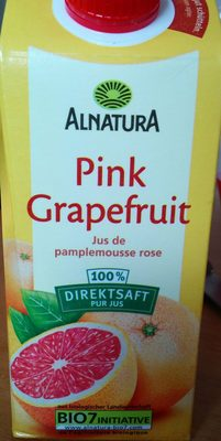 Pink Grapefruit - Produkt - de
