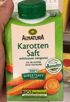 Karottensaft - Product - de