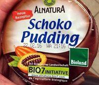 Schoko Pudding - Produkt - de