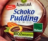 Schoko Pudding - Product