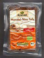 Mandel-Nuss Tofu - Product