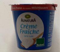 Creme Fraiche - Produkt - de