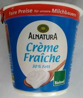 Crème Fraîche - Product