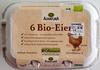 6 Bio-Eier - Produkt