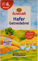 Hafer Getreidebrei - Product - de