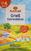 Grieß Getreidebrei - Produit