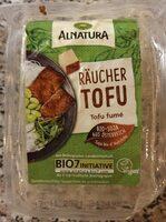 Tofu fumé - Prodotto - de