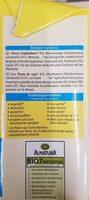 Soja Drink Calcium - Ingredienti - fr