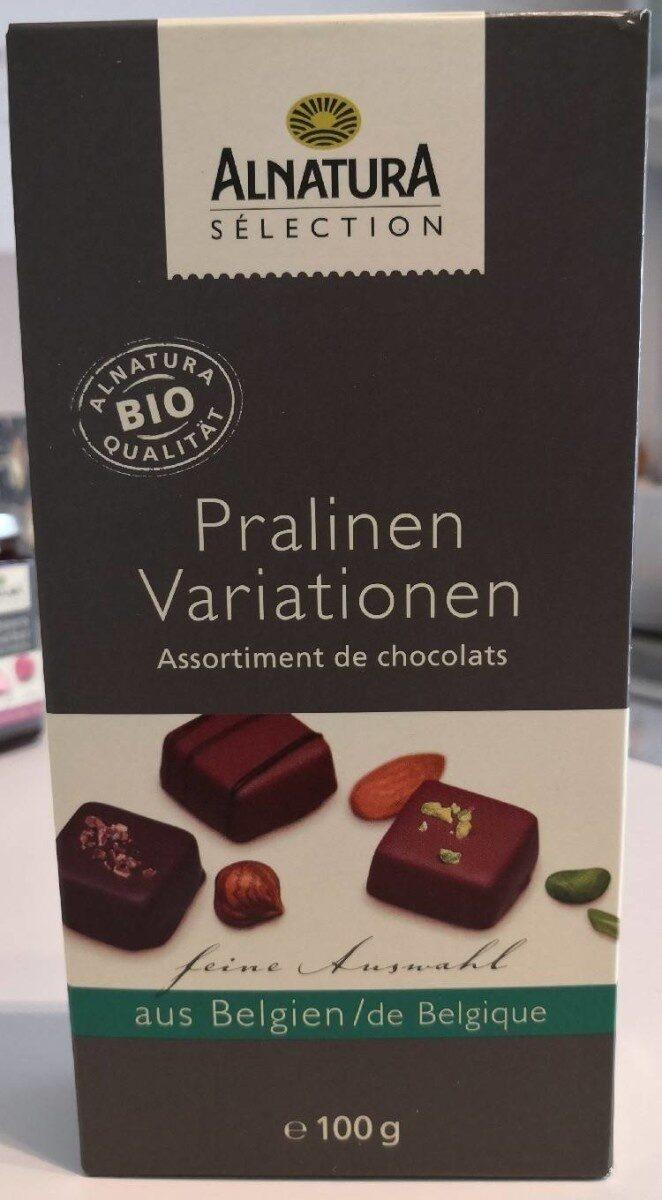 PRALINEN VARIATIONEN - Prodotto - de