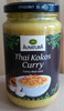 Thai Kokos Curry - Produkt
