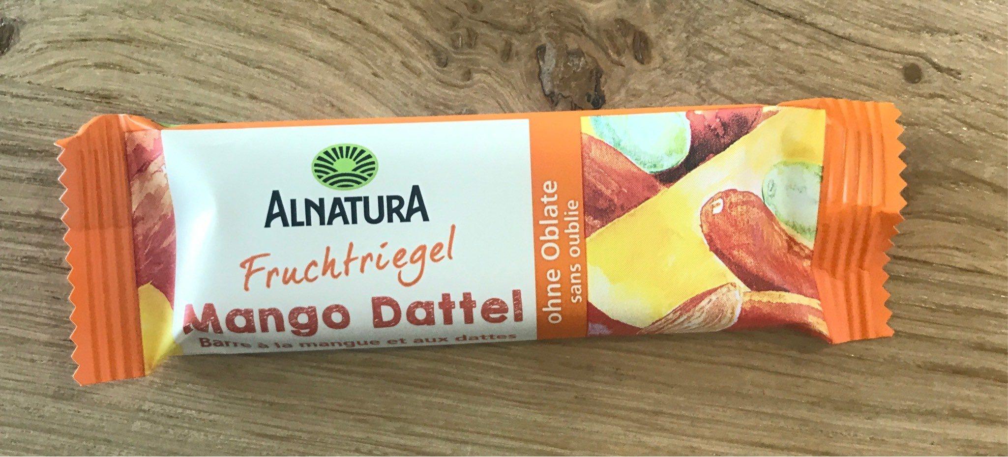 Mango Dattel - Produit