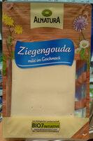 Ziegengouda - Product - de