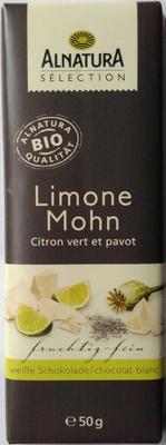Limone Mohn - Prodotto - de